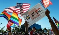 Equal Tax Benefits for Same-Sex Couples
