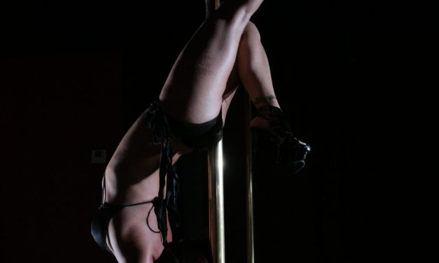 50% Off 1st Pole Dancing Class At Sensual Souls