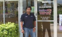 Cellular Masters Opens A New Location And Its By The Beach!