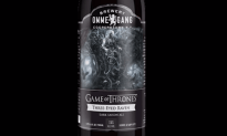 Game Of Thrones Beer Line Expanding