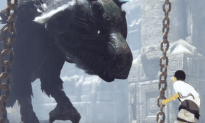 The Last Guardian Releasing December 6th…. I Guess…