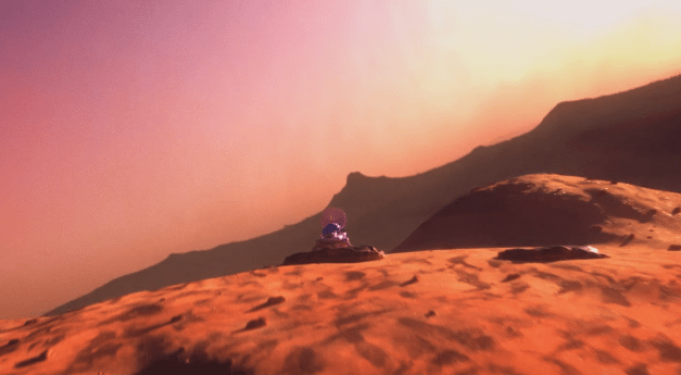 Build Your Colony In Surviving Mars