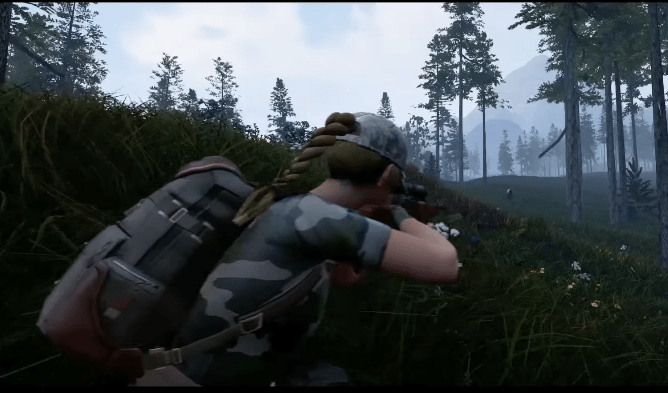 Join The The Hunting Party In Hunting Simulator
