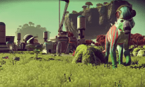 Are You Playing No Man's Sky?