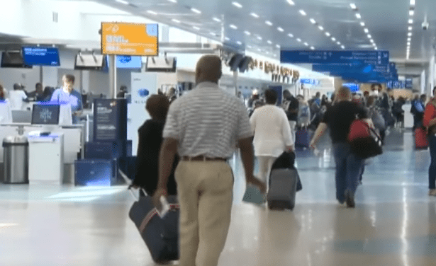 How Packed Will Miami Int'l Be For The Holidays?