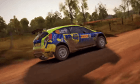 Get Your First Taste Of Dirt 4