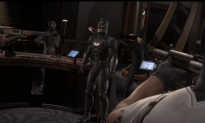 Telltale's Batman: The Enemy Within Is Available Now