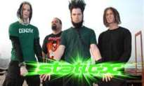 Static-X Live in Concert Tonight!