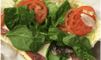 Man Finds Dead Mouse In Subway Sandwich