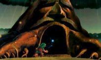 Chronic Review: The Legend of Zelda: Ocarina of Time 3D