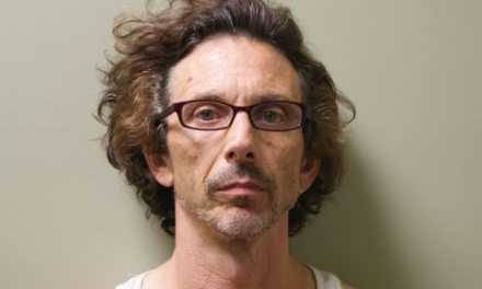 Does This Look Like the Face of a Music Teacher Caught Having Sex With a Doll On School Grounds?