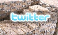 Twitter Valued At Four Billion
