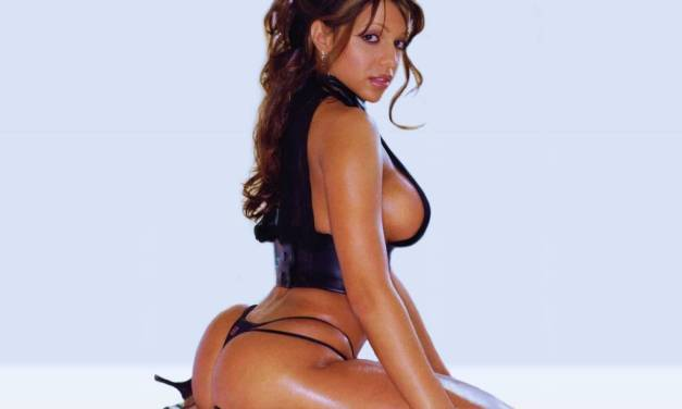 Wake Up With Vida Guerra