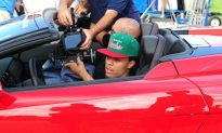 Bow Wow Can't Afford His Ferrari Payments