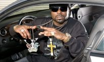 Young Buck Files for Bankruptcy