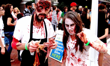 ZombiCon Shooting In Fort Myers