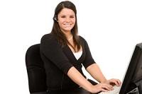 recruitment audio typist