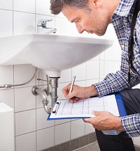water assessment