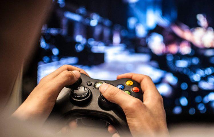 El consumo de videojuegos en España cae un 16 % en 2009