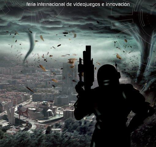 Feria de Videojuegos e Innovación GamerLand