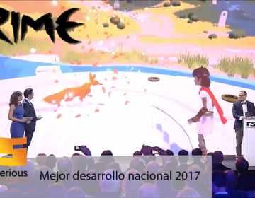 El mejor videojuego español de 2017