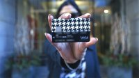 CUCU // Fresh stick-on covers for your bank cards. - Video ...