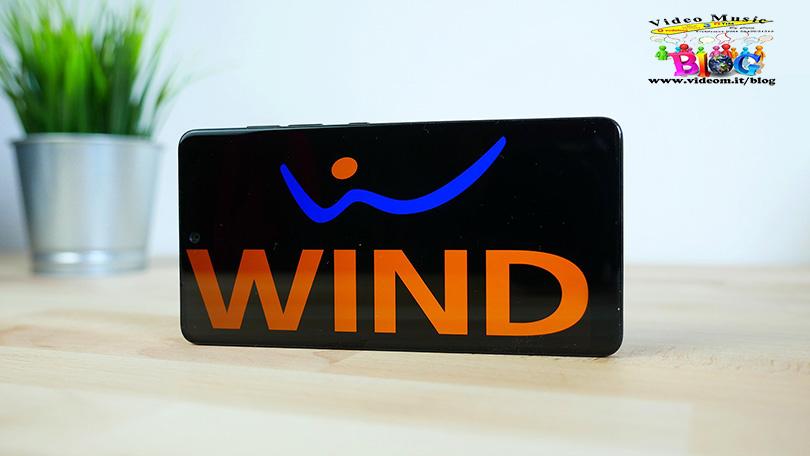 Wind premia la fedeltà dei propri clienti con un regalo