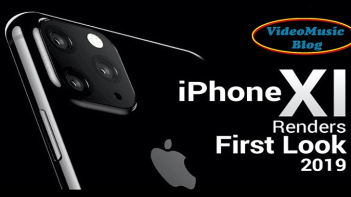 iphone XI design b