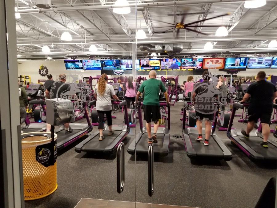 Batavia Planet Fitness Grand Opening Video News Service