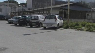 Photo of Angri – Fondo Caiazzo: area parcheggio alla AES