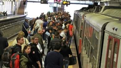 Photo of Napoli – No a stipendi: stop alla circolazione dei treni della Circum