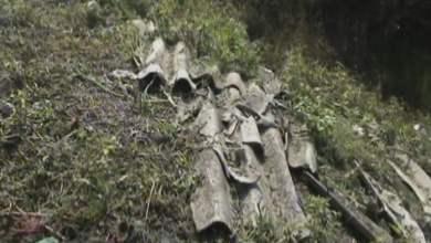 Photo of Angri – Territorio inquinato dall'amianto killer