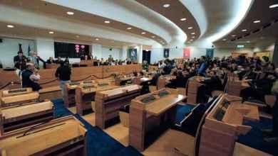 Photo of Campania – Venerdì si riunirà il Consiglio Regionale