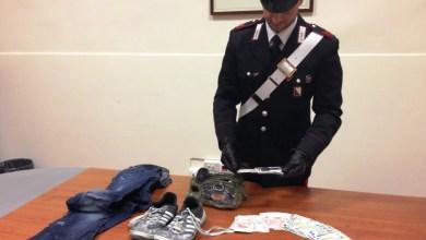 Photo of Napoli – Rapinatore seriale fermato dai carabinieri aveva consumato 8 rapine