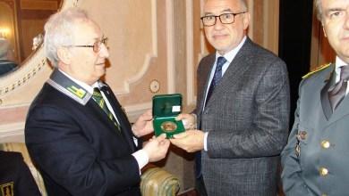 Photo of Avellino – Saluto al Prefetto Sessa della Sezione Provinciale Associazione Nazionale Finanzieri d'Italia