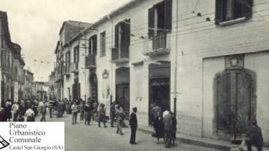 Photo of Castel San Giorgio – Adottato e pubblicato il preliminare del PUC