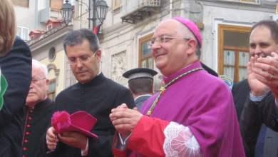 Photo of Nocera Inferiore – Il vescovo Del Giudice firma le nuove norme pastorali per la celebrazione dei sacramenti