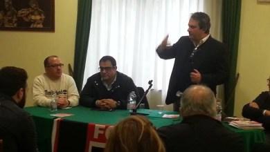 """Photo of Torre del Greco – Presentato il movimento """"Forza Nuova"""""""