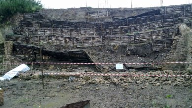 Photo of Pompei – Scavi: ancora crolli, interventi necessari