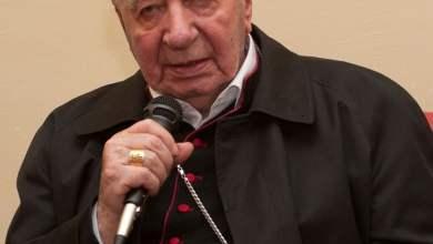 Photo of Acerra – La Giunta comunale propone cittadinanza onoraria a S.E. Mons.Riboldi