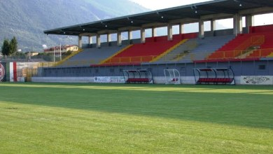 Photo of Angri – Stadio, un bando per il sintetico