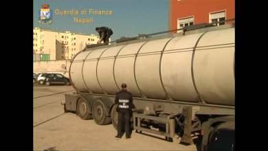 Photo of Napoli – Contrabbando prodotti petroliferi: sequestrata un'intera raffineria