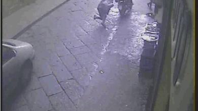 Photo of San Giorgio a Cremano – Donna viene scippata e perde i sensi, arrestato il rapinatore 18enne