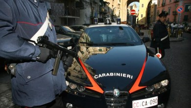 Photo of Napoli – Blitz dei carabinieri durante summit clan Licciardi
