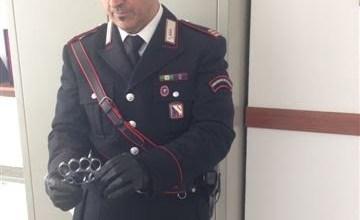 """Photo of Castellammare di Stabia – """"Cavallo di ritorno"""" tentato da 2 minorenni: arrestati dai carabinieri"""