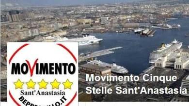Photo of Sant'Anastasia – Amministrative: M5S primo a presentare lista candidati