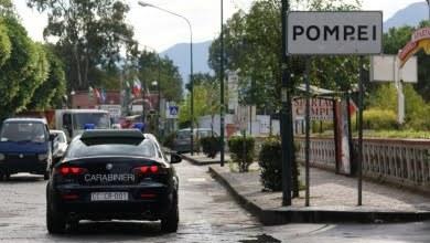 Photo of Pompei – Controlli dei carabinieri per il contrasto a prostituzione