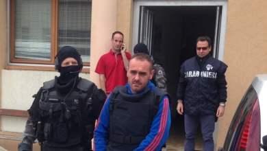 Photo of Ventimiglia – Estradato dalla Francia il boss Antonio Lo Russo