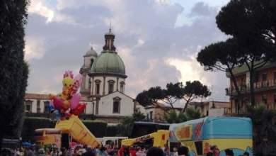 Photo of Sant'Anastasia – Raccolta fondi pro ricerca contro tumori infantili mediante un luna park
