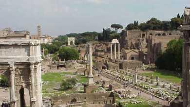 Photo of Pompei – scavi: sequestrati 6 mln ad ex commissario